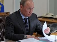Владимир Путин задокументировал поручения по реализации Послания президента и сроки их исполнения
