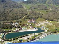 Алтайский край получит от государства 400 млн руб на развитие туркластера