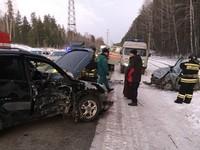 27 ноября на Социалистической произошло смертельное ДТП по вине пьяного водителя