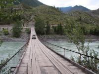Премия National Geographic в номинации «приключенческий отдых» досталась Алтайскому краю