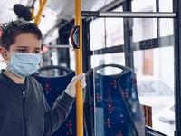 С 1 мая в России вступают в силу штрафы за высадку детей-безбилетников из общественного транспорта