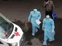 В Алтайском крае прошедшие сутки стали рекордными по заболеваемости коронавирусом, два пациента умерли