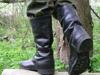 Как выбрать и купить армейские сапоги