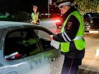Более тысячи бийчан задержаны в 2020 году за рулем будучи пьяными