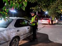 За прошедшую неделю, 10—16 февраля, в Бийске задержано 16 пьяных водителей
