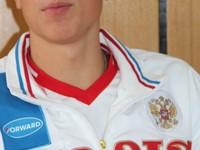 Бийский пловец Роман Жданов установил третий мировой рекорд