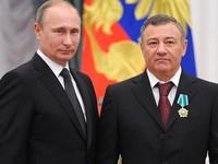 «Владелец дворца Путина» построит крупный курортный комплекс в Алтайском крае