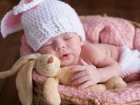 С 2020 года фотографировать новорожденных будут по ГОСТу