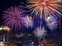 29 июня на Петровском бульваре бийчане увидят праздничный фейерверк в честь Дня молодежи