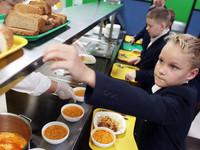 """Подорожание школьного питания от КШП """"Маяк"""" на 26% остается в силе"""