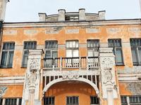 Внешняя реконструкция Бийского краеведческого музея состоится в этом году
