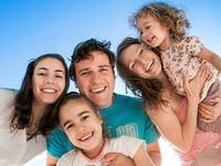 Госдума приняла закон о льготах по ипотеке для многодетных семей