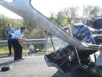 На трассе Бийск – Белокуриха произошла страшная авария, есть погибшие