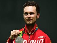 На чемпионате Европы по стрельбе бийчанин Сергей Каменский выиграл бронзу