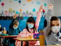 Роспотребнадзор: Школы России начнут учебный год по обновленным санитарным правилам