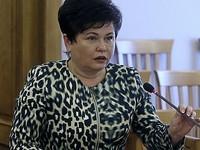 Представителя губернатора Виктора Томенко и правительства региона в Алтайском краевом Законодательном Собрании Стеллу Штань задержали силовики
