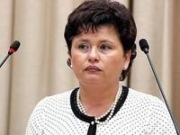 Экс-представитель губернатора в АКЗС Стелла Штань пытается выбраться из СИЗО