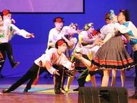 Ансамбль «Сказ» приглашает на юбилейный концерт