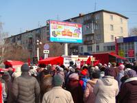 Алтайский край оказался в списке самых протестующих регионов