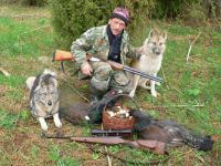Новые правила весенней охоты утверждены в Алтайском крае