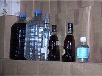 Ввоз алкоголя из Казахстана ограничен до 10 л на человека
