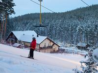 Готовьте лыжи — 1 декабря откроется сезон на горнолыжных трассах Алтайского края