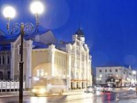Для Бийска разработают туристский код центра города