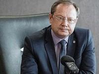 Прокуратура вынесла мэру Бийска Александру Студеникину предостережение от срыва дорожного нацпроекта