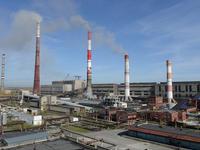 В течение 2019 года на пересечении Мерлина и Красноармейской появится Аллея энергетиков
