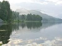 В Республике Алтай запустили первую подводную экологическую тропу