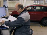 В России будут приняты новые правила техосмотра автомобилей
