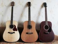 Фестиваль гитарной музыки ждет участников