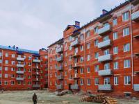 Бийск получит 1 миллион 159 тысяч рублей на социальное жилье