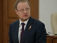 29 апреля губернатор края отчитался о своей работе и работе правительства региона