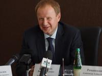 Партию «Единая Россия» на выборах в АКЗС поведет губернатор Виктор Томенко