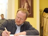 Серьезные и очень глубокие эмоции испытал губернатор края после посещения бийского музея