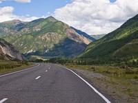 Республика Алтай запросила у Москвы средства на строительство дороги до Казахстана