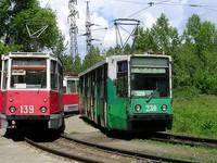 10 марта начнутся торги за имущество Бийского трамвайного управления