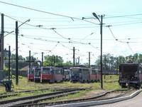 Продать бийское трамвайное управление вновь не удалось