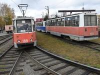 Имущество трамвайного управления может перейти в казну Бийска