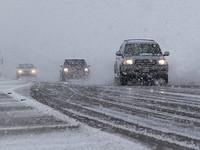 Трасса Бийск - Барнаул закрыта полностью для транспорта