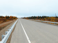 С 18 по 20 декабря будет ограничено движение на трассе Бийск—Барнаул