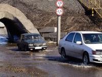 В ГИБДД признали опасными маленькие дорожные знаки, которые начали ставить в Алтайском крае