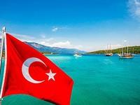 С 15 апреля Россия закрывает авиасообщение с Турцией