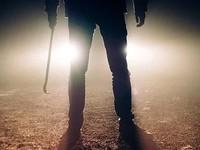 Бийчанин осужден за избиение полицейского металлической трубой