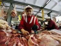 Алтайский край — один из лидеров по производству высококачественной говядины
