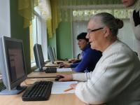 За время реализации социальной программы с участием ПФ РФ в крае выделено более 145 млн рублей