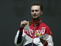 Сергей Каменский выиграл всероссийские соревнования