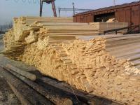 Из края вывозится в основном переработанная древесина