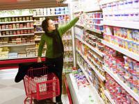 На Алтае продолжает падать покупательский спрос населения